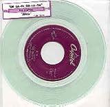 ob-la-di, ob-la-da 45 rpm single