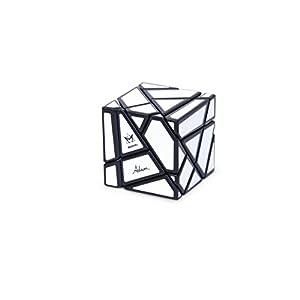 Cayro – Ghost Cube – Juguete de ingenio – Desarrollo de Habilidades cognitivas e inteligencias múltiples – Juego para niños y Adultos (R5045)