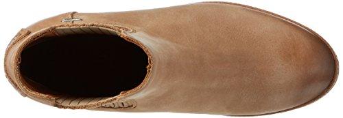 Shabbies Amsterdam Shabbies Boot Mit Absatz, Stivali Chelsea Donna Beige (Light Brown)