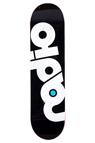 Radio Skateboards Deck OG Logo 8.0