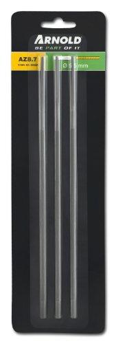 Arnold 1194-X1-0029 Rundfeilen für Sägeketten, 5.5 mm, 3 Stück