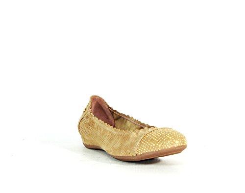 Pedro Miralles- ballerina lucidalabbra: Sabbia beige Size: 36