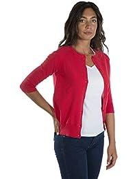 79251e052803d8 Amazon.it: cardigan donna cotone - 4121324031: Abbigliamento