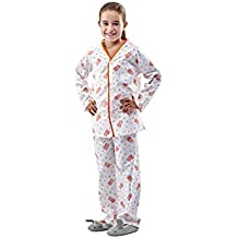 KIDS thermochromic Long Sleeve Pyjama Set Suit With Trousers