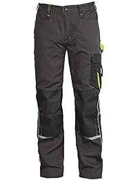 Amazon.it  Grigio - Abbigliamento da lavoro e divise   Abbigliamento ... c42812e708c