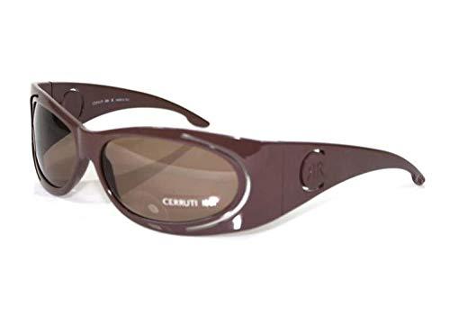 Cerruti 1881 Sonnenbrille Brille Unisex CE501 05 Braun
