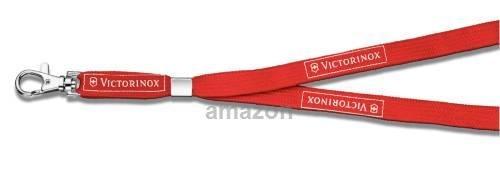 Victorinox Cordon tour de cou avec crochets blister
