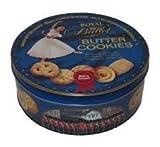 Biscuit Danois Butter Coockies Royal Ballet boîte métal 454 grs