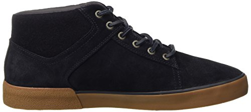 Tommy Hilfiger Herren W2285illis 2bs High-Top Blu (Midnight (403))