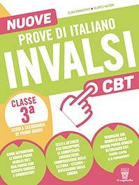 Nuove prove di italiano INVALSI per la classe