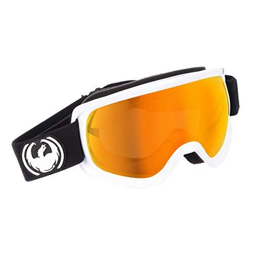 Dragon Alliance Herren Sonnenbrille Weiß-Schwarz