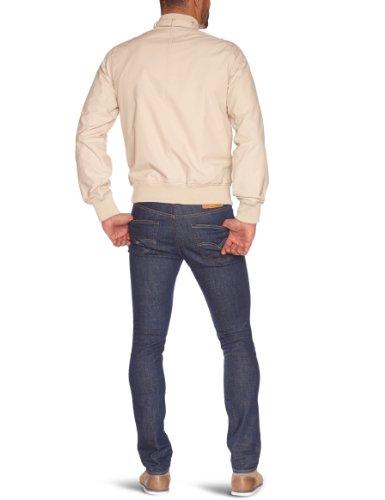 Schott nyc - blouson - manches longues - homme Gris (Ciment)
