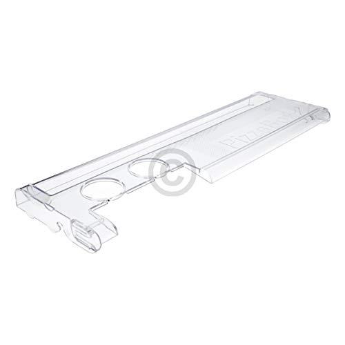 Pizzafachklappe PizzaBox Klappe Tür Abdeckung Deckel 531x165mm ORIGINAL Bosch Siemens 665635 00665635 Kühlschrank Gefrierschrank Gefriergerät auch Neff Gaggenau Constructa (Tür Abdeckung Kühlschrank)
