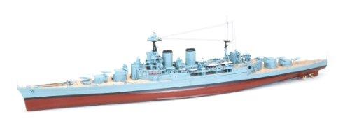 Graupner 2096 - WP Schlachtkreuzer H.M.S Hood Rc Boot
