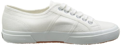 Superga Unisex-Erwachsene 2750 Cotu Slipon Sneaker Weiß (901)