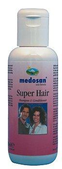 Medosan Super - Haar - Shampoo und Spülung 200 ml