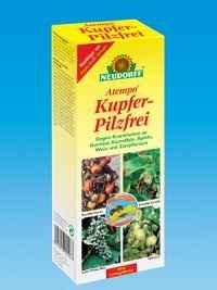 NEUDORFF Atempo Kupfer-Pilzfrei