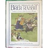 Giant Treasury of Brer Rabbit: Retold from the Stories of Joel Chandler Harris