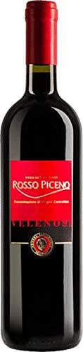 Piceno Rosso - 2015-6 x 0,75 lt. - Velenosi Vivi