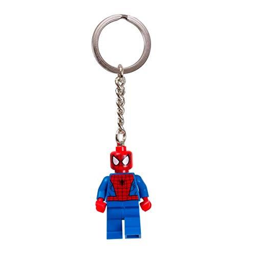 LEGO Marvel Super Heroes Spider-Man Key Chain Juego