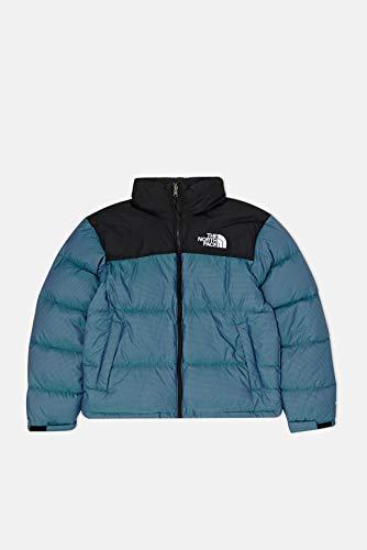 North Face Capsule 1996 Nuptse Jacket Small Iridescent Multi -