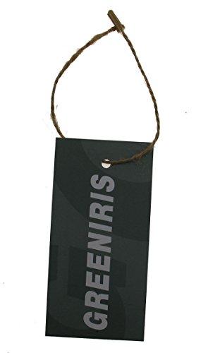 greeniris klassiker gute qualit t damen handtasche echtleder schultertasche umh ngetasche. Black Bedroom Furniture Sets. Home Design Ideas