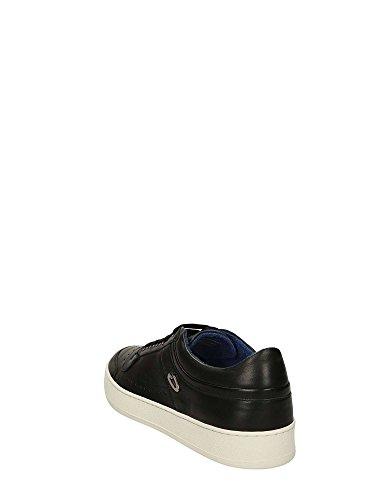 GUARDIANI SU76428A Sneakers Basse Uomo Nero Aclaramiento Última Para Comprar Barato Pre Venta Del Envío De Edición Barata Limitada La Más Nueva cTx8K
