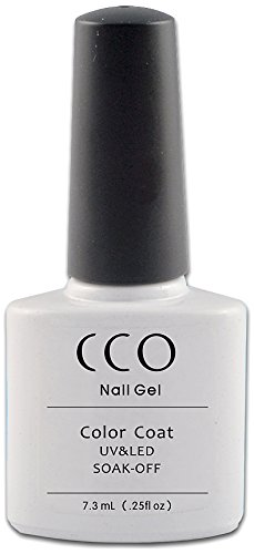 CCO UV LED Vernis à ongles gel, mère de Pearl