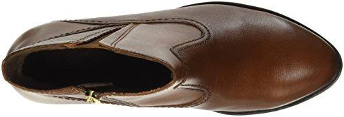 Caprice 25331, Bottes Classiques Femme Marron (Brown 300)