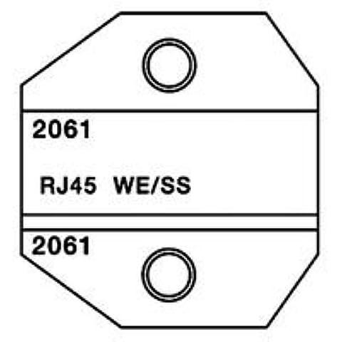 RJ 45 PHONE PLUG DIE BPSCA 2061