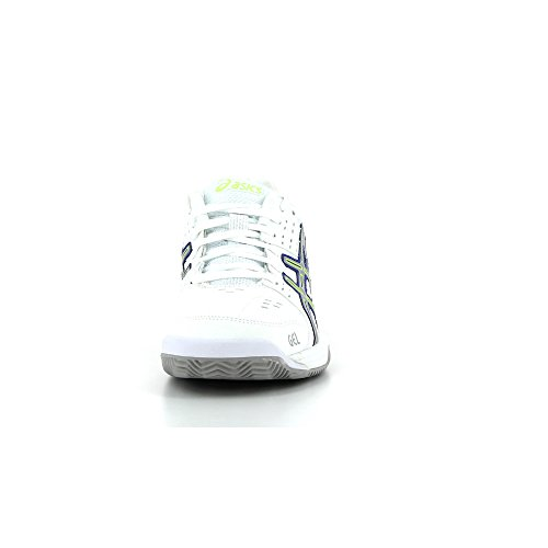 buy online 8fee8 c752c ... Asics Gel-dedicate 3 Clay, Chaussures de Tennis femme White ...
