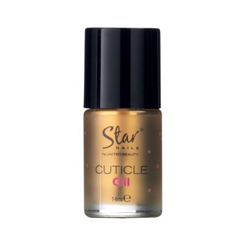 Star Nails ST213 Huile pour cuticules 14 ml