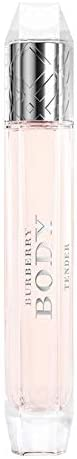 BURBERRY Body Tender Eau de Toilette Perfume For Women, 85 ml