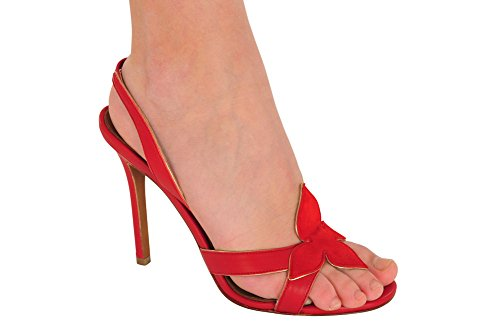 agnona-women-shoes-leather-red-38