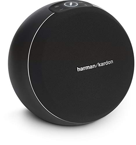 Harman/Kardon Omni 10+ - Altavoz HD inalámbrico spotify