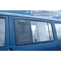 Lüftungsgitter Airvent 1 für VW T5, Beifahrerseite
