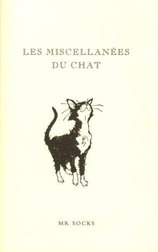 Les miscellanées du chat