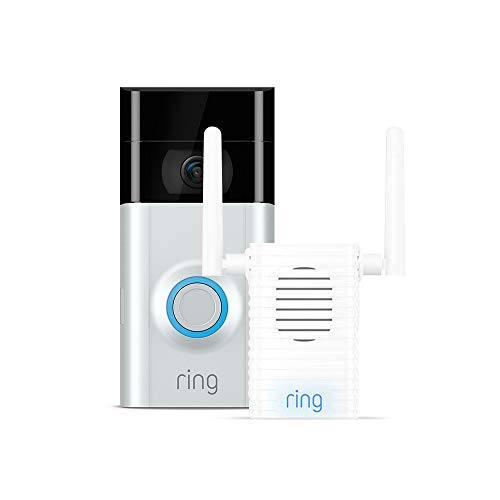 Ring HD-Video, Gegensprechfunktion,