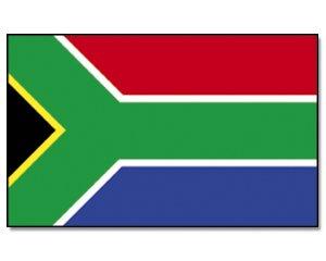 Afrique du sud yantec drapeau 250 x 150 cm