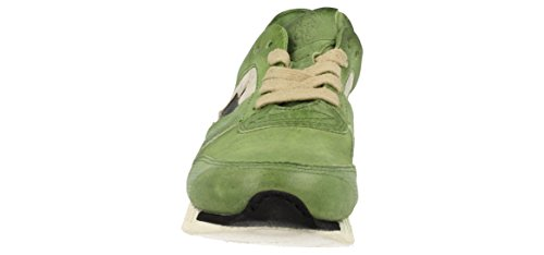GREEN SLIPPER 972.101 AS.98 EDERA Vert