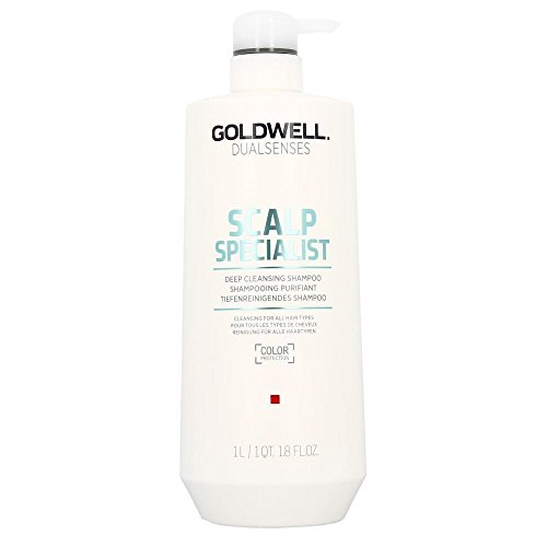Goldwell Dualsenses Scalp Specialist Deep Cleansing Shampoo – 15,40 €