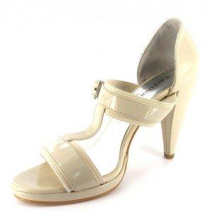 Chaussure Bas Prix - Sandales femme beige - B10702-13 Beige