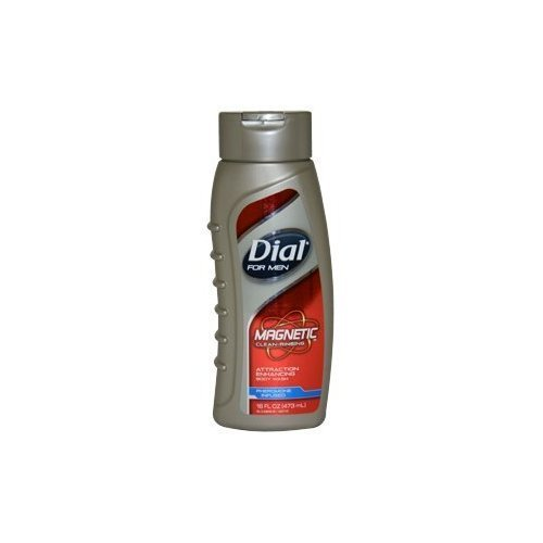 dial-for-men-magnetic-attraction-enhancing-clean-rinsing-body-wash-16-oz-pack-of-6-by-dial