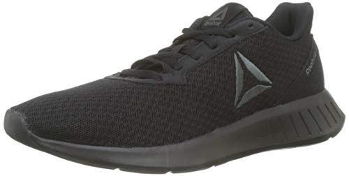Reebok Lite, Scarpe da Trail Running Uomo, Multicolore (Black/True Grey7r 000), 42 EU