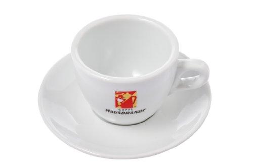 Hausbrandt Espresso Tasse