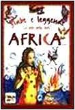Fiabe e leggende: le più belle dell'Africa