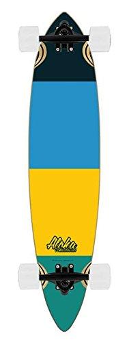 Aloha 15A Surf Longboard komplett 101,6x 22,4cm
