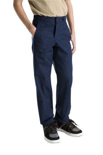 dickies-qp874-boys-regular-fit-pant-size-14-color-dark-navy