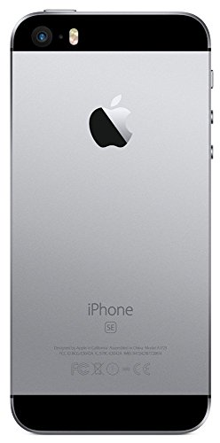 Apple iPhone SE (Space Grey, 32GB)