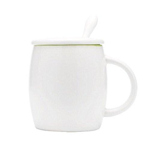 Schöne Keramik Geschenk Kaffeetasse Tee Tasse Milch Tasse für Home/Office/Restaurant-A17